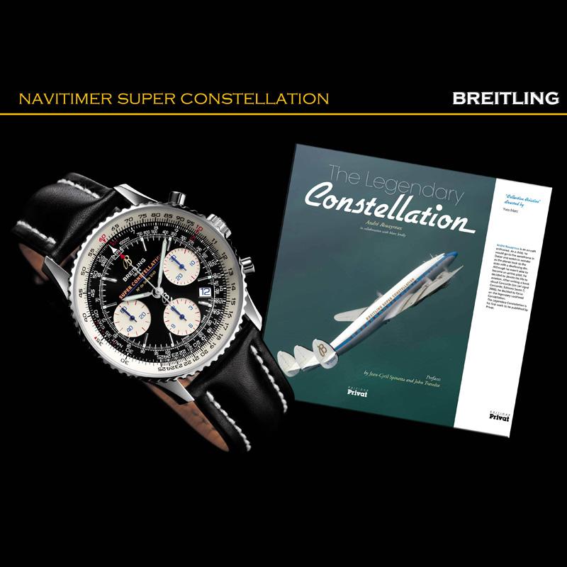 Breitling-Navitimer-Super-Constellation-3-Limited-Edition