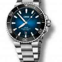 Oris Clipperton Limited Edition bei Gygax