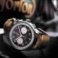 Breitling Premier B01 Chronograph 42mm Norton Edition