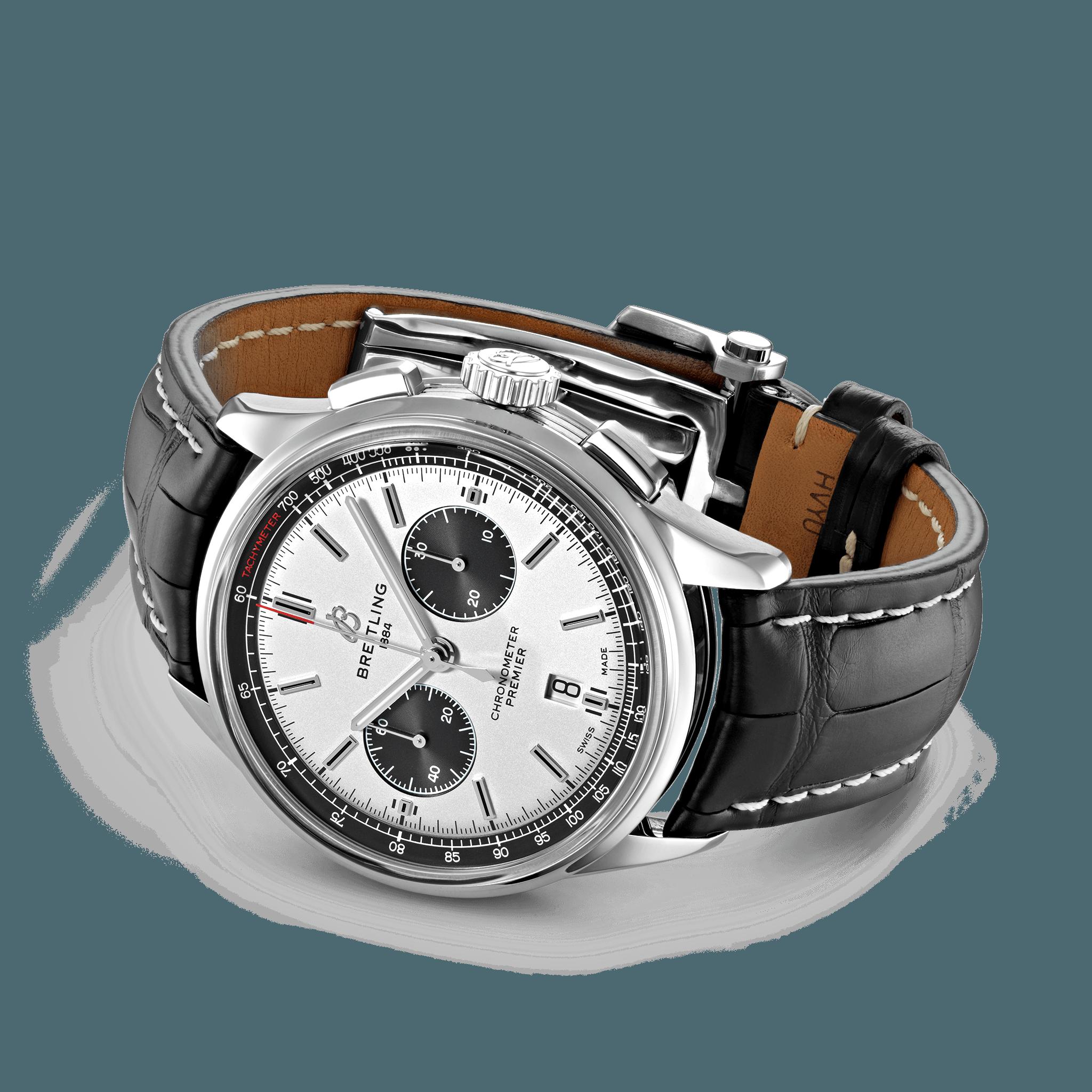 Breitling Premier B01 Chronograph 42mm Ref. ab0118221g1p1