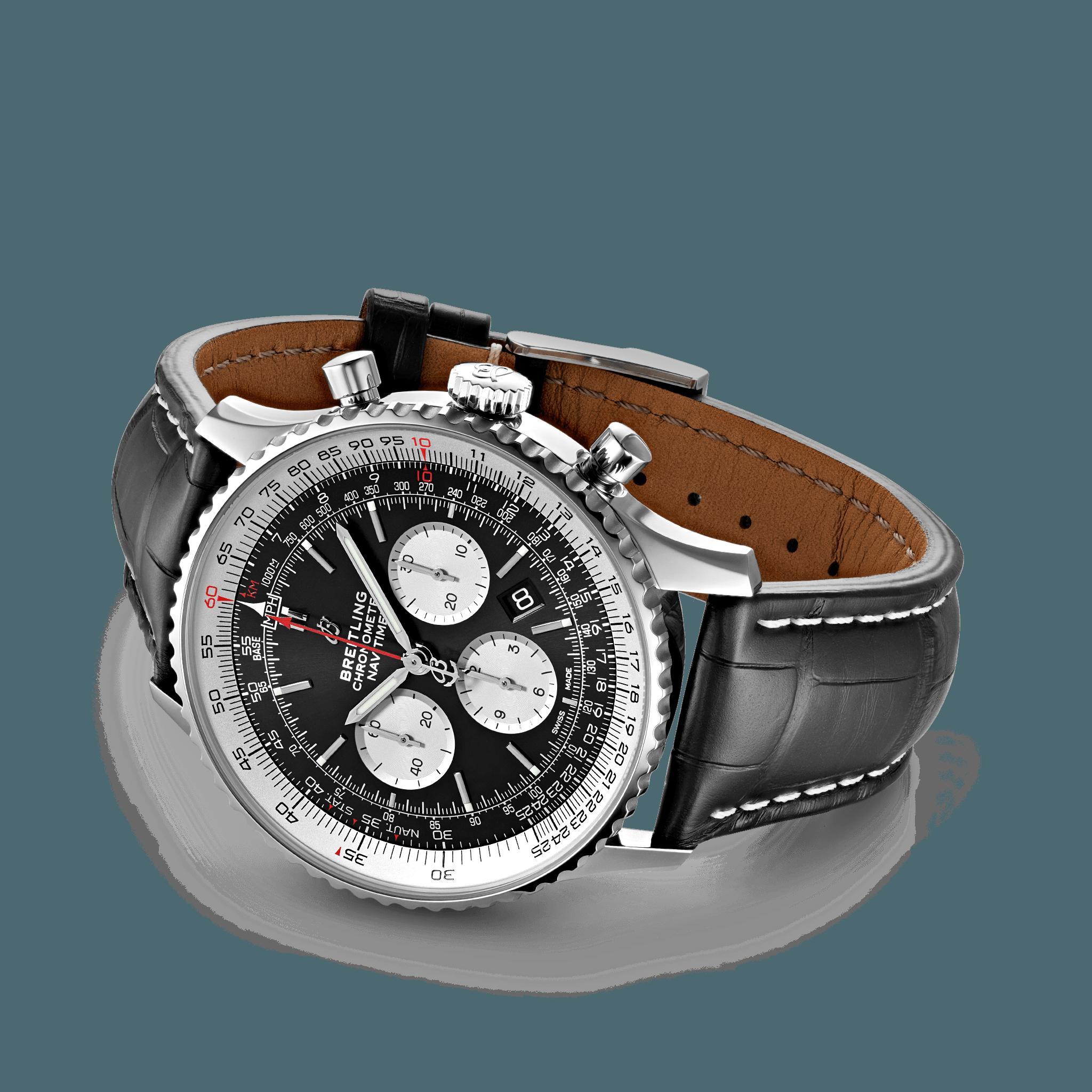 Breitling Navitimer B01 Chronograph 46mm Ref. ab0127211b1p1