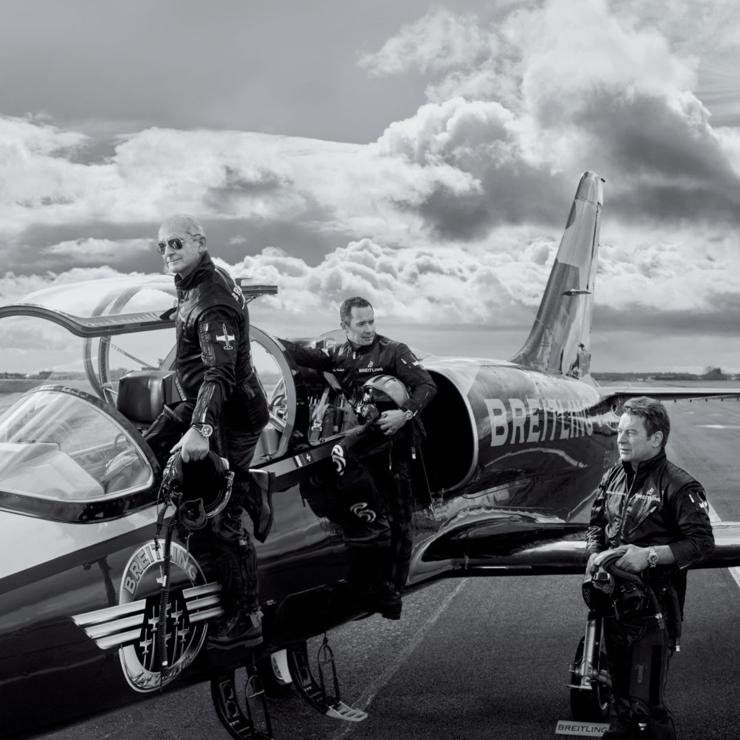 Breitling Image